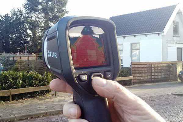 badanie termowizją poznań odbiór techniczny mieszkań
